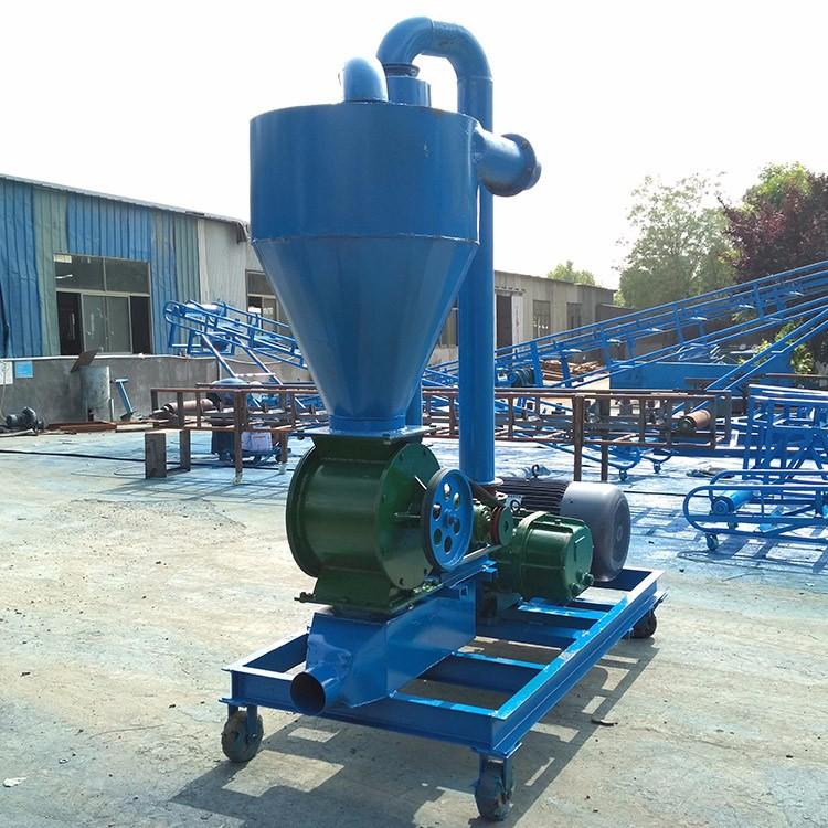 农用气力输送机 石膏粉气力输送机 QA2