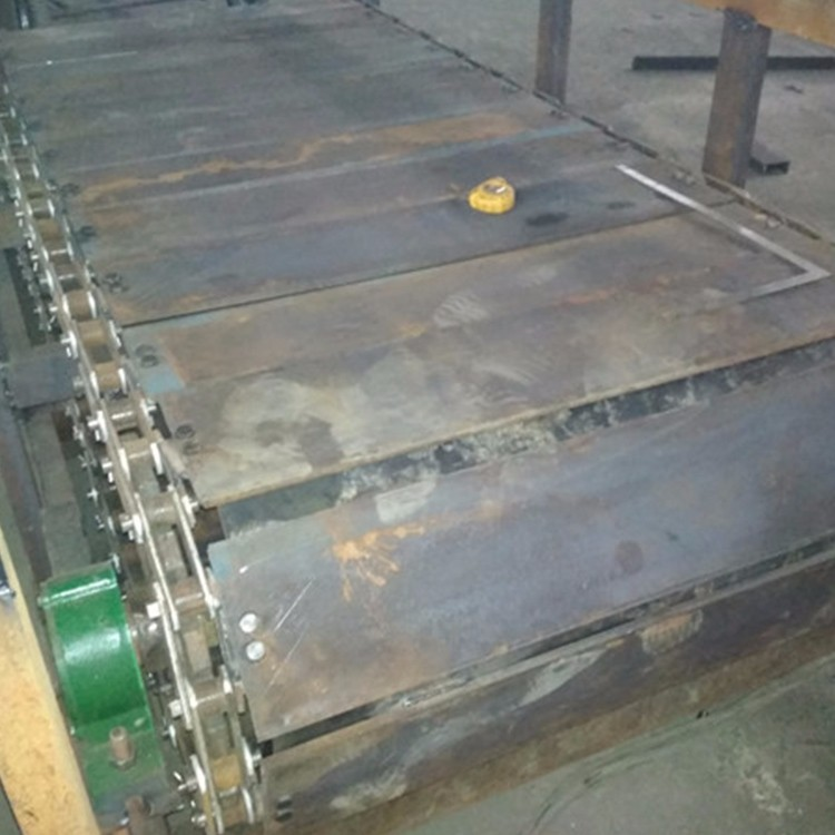 板链输送机 链板输送机 QA2