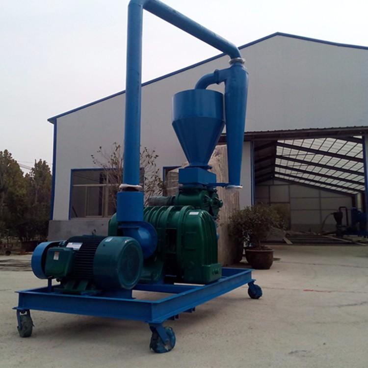 大型气力吸粮机 小麦气力吸粮机 QA2