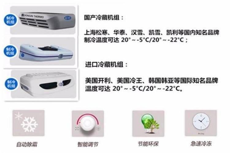 管家婆资料大全_4.2米蓝牌福田奥铃CTS厢式冷藏车