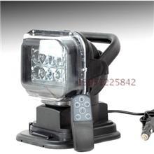 供应 越野车顶灯强磁吸顶无线遥控搜索灯 LED强光车载探照灯