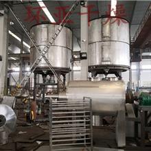 厂家供应 间苯二胺烘干机-环亚干燥-盘式连续干燥机  化工医药盘式干燥设备