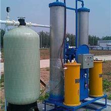 环保水处理设备 钠离子交换器 全自动钠离子交换器 供应价格