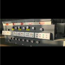 高速高清印刷开槽模切机 纸包装机械全自动模切机可定制质量可靠