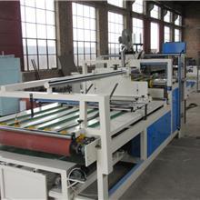 供应YL2000型半自动压合式双糊粘箱机 纸包装机械