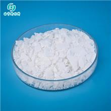 山东海化厂家出售二水氯化钙 片状 74%含量油田钻井用氯化钙