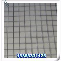 厂家供应热镀锌电焊网 镀锌钢丝焊接网 碰焊铁丝网片 建筑钢板网
