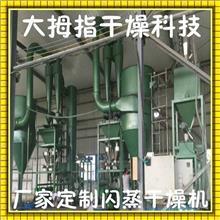 联苯胺黄专用干燥机、联苯胺黄专用旋转闪蒸干燥机