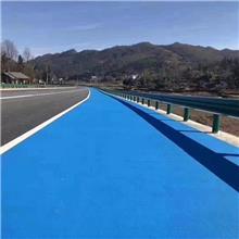 道路沥青设备    彩色沥青路面   骏安筑路