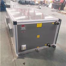 ZK系列吊顶式空调机组_新风机组 净化空调机组厂家直销