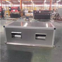供应屋顶式空调机组 定制组合式屋顶空调器 空调机组