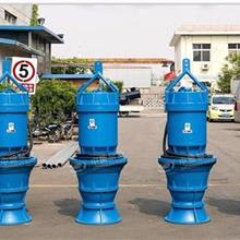 斜拉式潜水轴流泵品牌