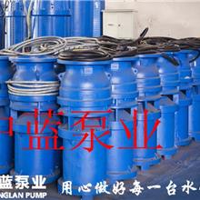 第六代水汛地区排水500QZB潜水轴流泵