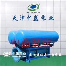 QZB/QHB系列大流量轴流泵,城市排水,泵站供水