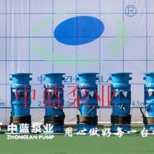 潜水轴流泵制造厂家