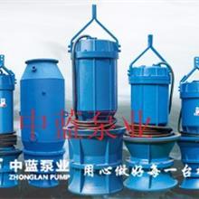 700QZB系列无阻塞耐腐蚀大流量轴流泵,厂家直销