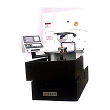 数控插齿机_德模数控_数控插槽机_数控搓齿机_工厂制造