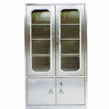 收纳储物橱柜 嵌入式医用橱柜 不锈钢医用橱柜 出售供应