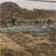 厂家直销 矿用高强度六角钢丝网 钢丝拧花网 钢丝六角网