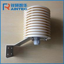 锐研智华_温湿度传感器_温湿度变送器_加百叶箱电流型温度湿度变送器
