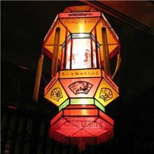 春节大型花灯彩灯制作街道花灯景点场景策划可定制民间工艺品