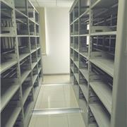 淮南密集柜、档案密集柜、手动智能密集架柜厂家直销