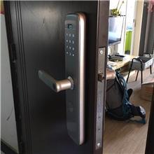 消防通道智能锁安装 重庆智能锁生产安装维护厂家凯斯顿