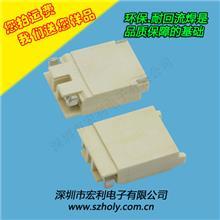 LCD液晶屏3.5间距2针贴片高温高压插座背光PCB端子端子线对插插座