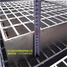 重型钢格板_镀锌重载荷钢格板_重型钢格栅板
