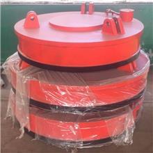 现货 真空电磁吸盘 2米电磁吸盘 磁力均匀吸力大 海登机械 复兴