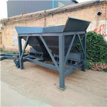 永博YB-全自动单双仓沙土装袋机 砂石打包机 煤炭有机肥装袋封口一体灌装机