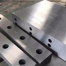 厂家直销QC12Y系列液压摆式剪板机刀片 型号齐全 支持定制 双益机械