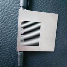 铜光谱仪狭缝片科研狭缝片激光切割异型切割打孔高精度加工±20um