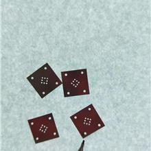 浙江光谱仪狭缝片激光精密切割狭缝切割打孔厂家