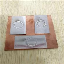 不锈钢数模转换器密封焊接点焊 对接焊焊接速度快 -北京激光焊接加工