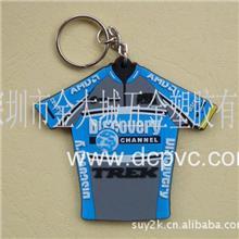 mm32【促销价】厂家大量供应不同样式的pvc钥匙圈