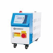 直销定做 油式模温机  工业PID控制器模温机厂家批发