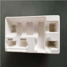 卓尔纸塑 化妆品托盘 粉底液保护托 环保托盘