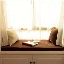 北欧高密度海绵飘窗垫窗台垫阳台垫子 厂家直发
