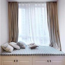 飘窗海绵垫 轻奢 简约 现代 景洪飘窗垫定做价格