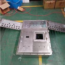 重庆市铸铝防爆配电箱柜铝合金电源控制箱检修照明动力开关接线插座箱