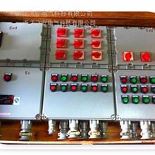 株洲市铸铝防爆配电箱柜铝合金电源控制箱检修照明动力开关接线插座箱