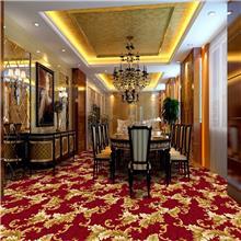 印花定制酒店地毯_Yaxin/雅欣地毯_酒店地毯