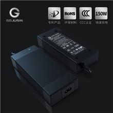 37.8V2.5A 2.8A 3A聚合物电池电动车充电器 9串锂电池组专用