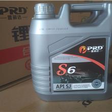 厂家直销 SJ双燃料机油 车用汽油发动机油 10W30汽油机油 SJ合成汽油发动机油
