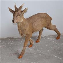 民间工艺品生产厂家农场动物模型装饰影视动物模型道具深圳仿真动物模型厂家