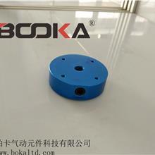厂家直供_螺丝橡胶吸盘真空吸盘_硅胶吸盘机_非接触式_柏卡