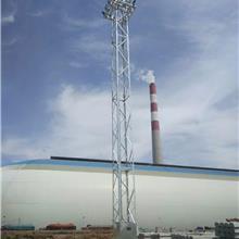 信丰公司供应高杆灯灯架,独杆升降式照明灯塔,升降式高杆灯质优价廉