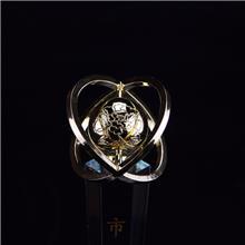 北京直销_高档水晶奖杯奖牌定制_刻字比赛水晶奖杯定制_年会创意水晶工艺品