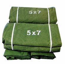 各种规格有机硅帆布定制 防雨篷布帆布 无锡博康帆布厂家直销